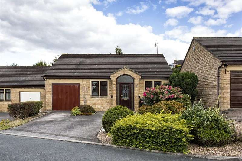 3 Bedrooms Detached Bungalow for sale in Thornhill Park Avenue, Dewsbury, West Yorkshire, WF12