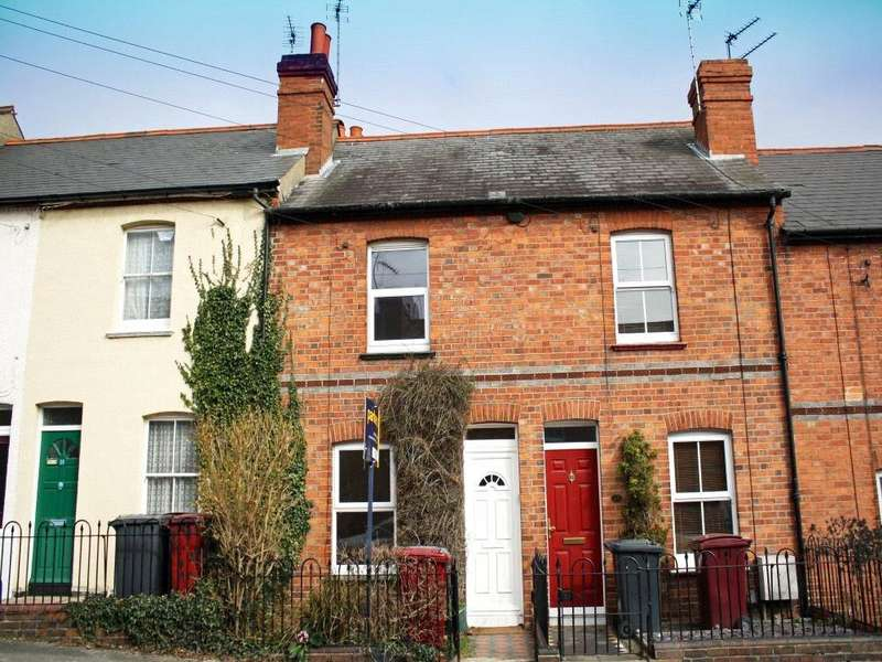 3 Bedrooms Terraced House for sale in Collis Street, Reading, Berkshire, RG2