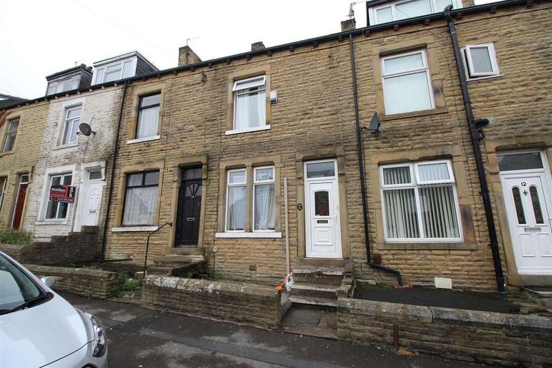2 Bedrooms Terraced House for sale in Daisy Street, Bradford