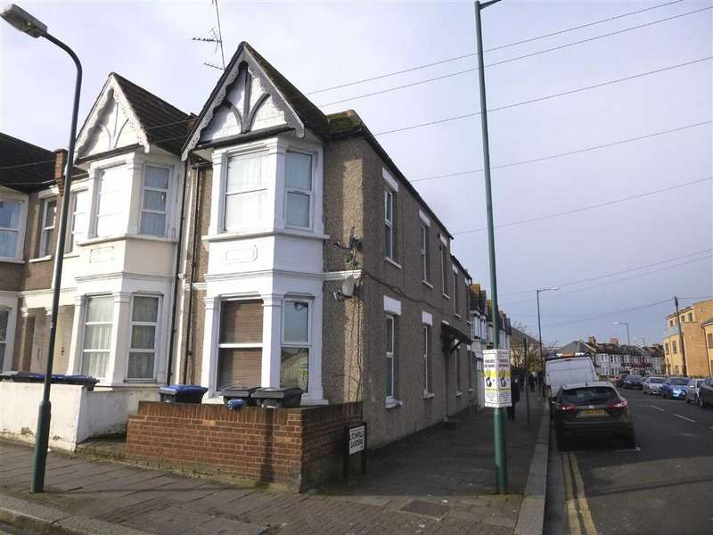 3 Bedrooms End Of Terrace House for sale in Hawthorne Road, Willesden, NW10