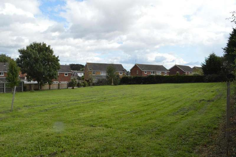 Land Commercial for sale in Barton Street, Keelby, Grimsby, North East Lincolnshire, DN41