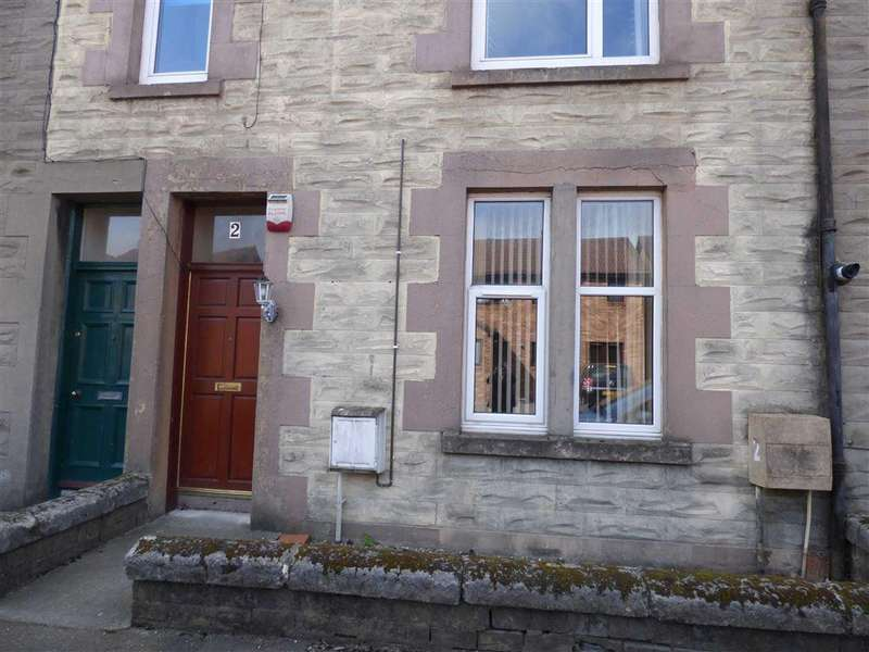 1 Bedroom Flat for sale in Stanmore Place, Leven, Fife
