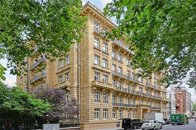 5 Bedrooms Flat for sale in Hampshire House, 12 Hyde Park Place, Hyde Park, London, W2