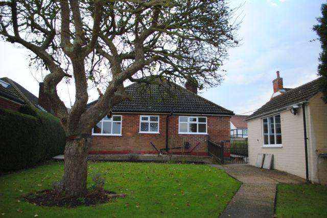 3 Bedrooms Bungalow for rent in Cooper Lane, Laceby, North East Lincolnshire, DN37