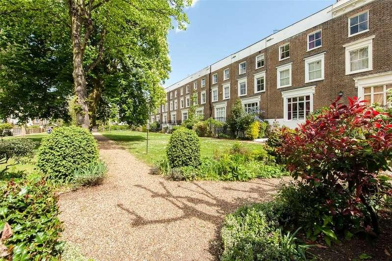 1 Bedroom Flat for sale in Alma Square, London