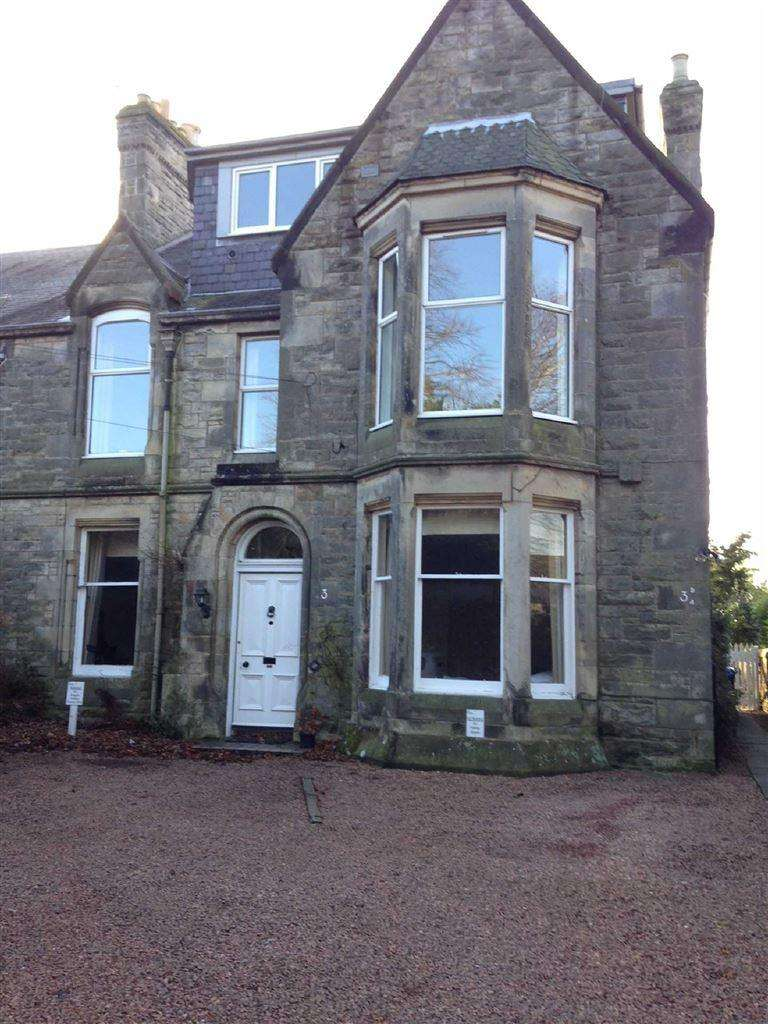 2 Bedrooms Flat for sale in Kennedy Gardens, St Andrews