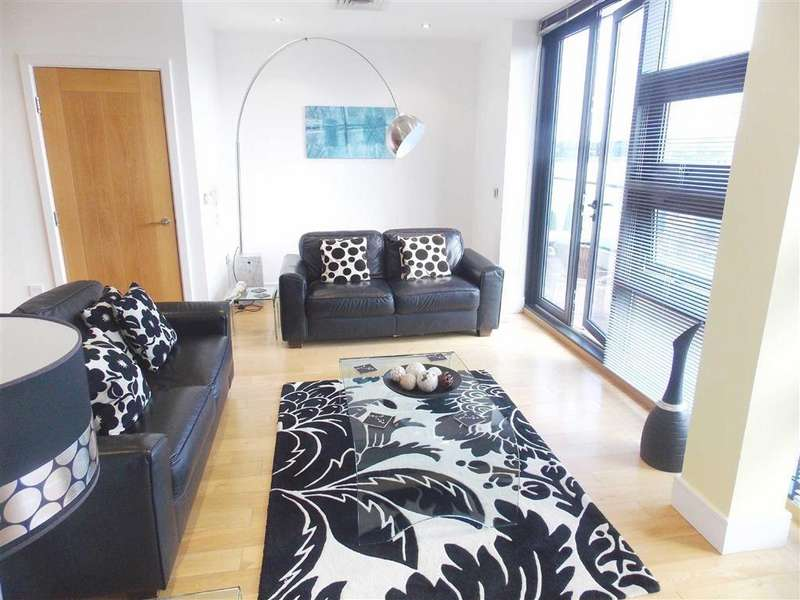 2 Bedrooms Apartment Flat for rent in Friars Gate, Newcastle Upon Tyne