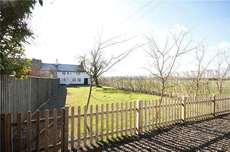 2 Bedrooms End Of Terrace House for rent in Crocks Farm Cottages, Bentley, Farnham, Surrey, GU10
