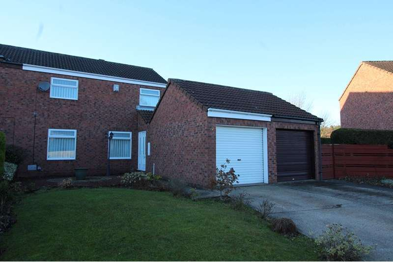 3 Bedrooms Property for sale in Hambleton Road, Lambton, Washington, Tyne and Wear, NE38 0PY