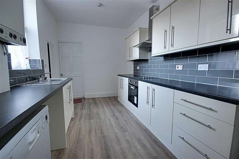 1 Bedroom Flat for sale in Hedworth Lane, Boldon, Tyne And Wear