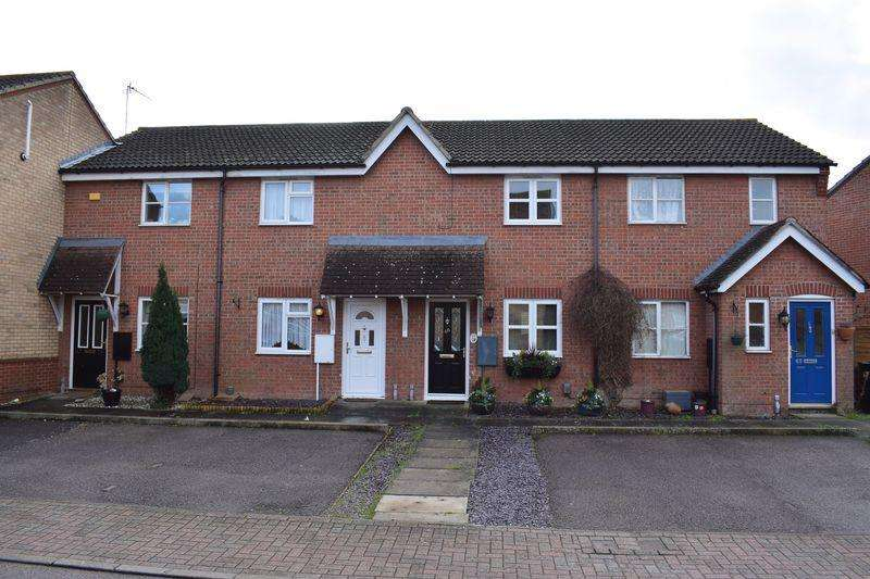 2 Bedrooms Terraced House for sale in Davenport, Church Langley