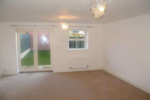 4 Bedrooms House for rent in Witton Station Court, Langley Park, Durham