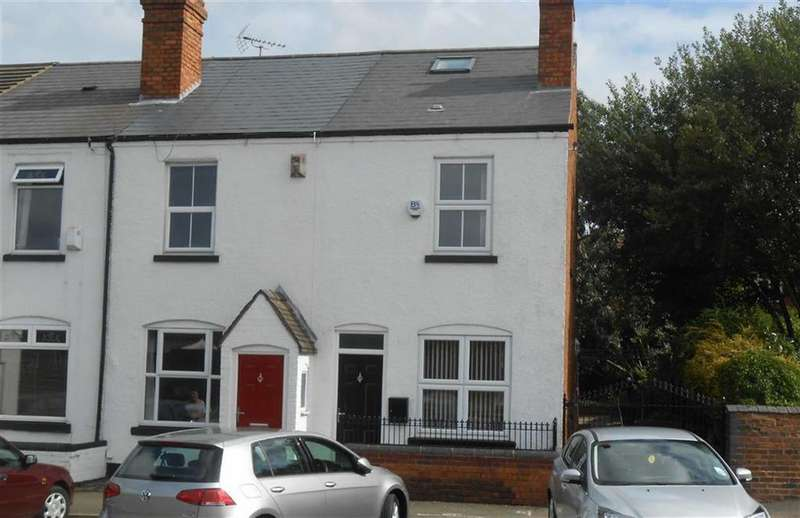 3 Bedrooms End Of Terrace House for rent in Daw End Lane, Rushall, Walsall