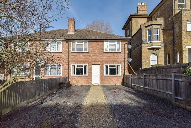 2 Bedrooms Maisonette Flat for sale in Anerley Park, Anerley