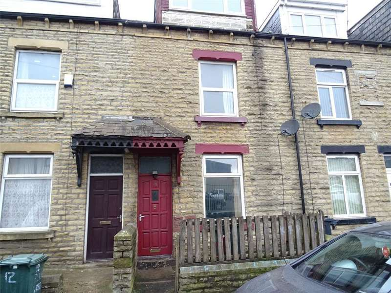 4 Bedrooms Terraced House for sale in Planetrees Road, Bradford, West Yorkshire, BD4