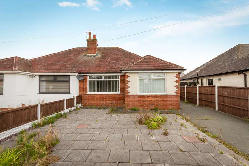 2 Bedrooms Property for sale in Cumberland Avenue, Thornton FY5