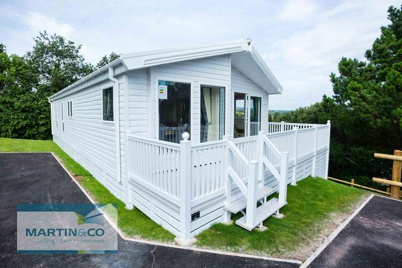 2 Bedrooms Detached House for sale in Golden Sands Park EX7