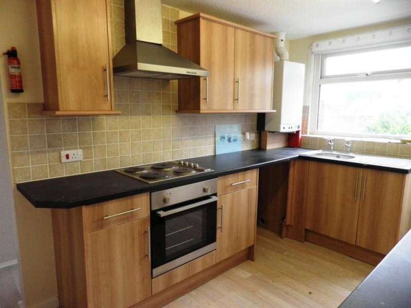 2 Bedrooms Apartment Flat for rent in Flat 3, Chester Street, St. Asaph, LL17 0RE