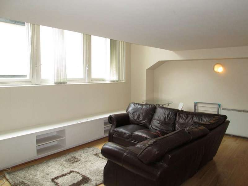 2 Bedrooms Apartment Flat for rent in Sovereign Chambers, 5 Temple Lane, Liverpool L2