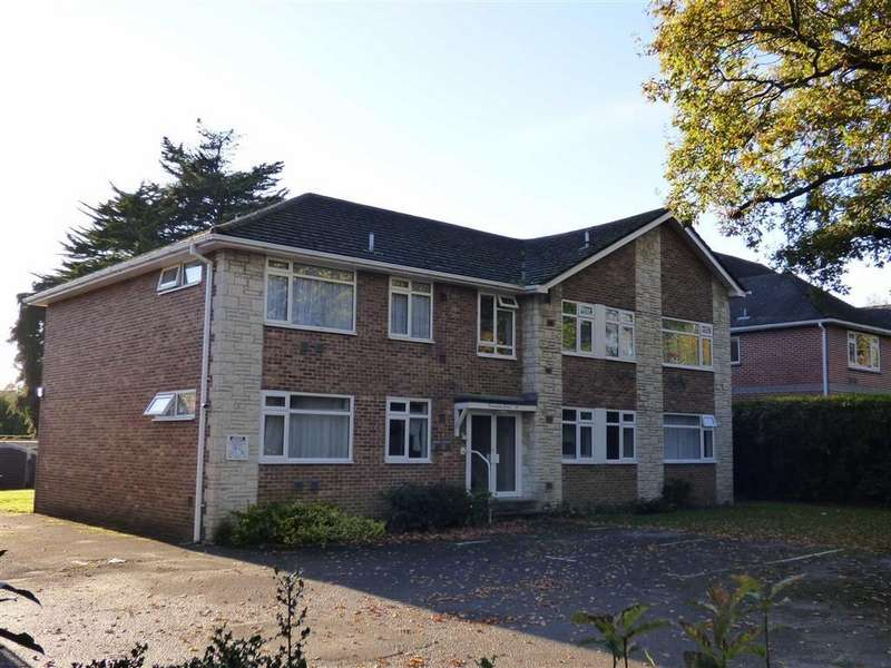 2 Bedrooms Flat for sale in Talbot Avenue, Bournemouth, Dorset