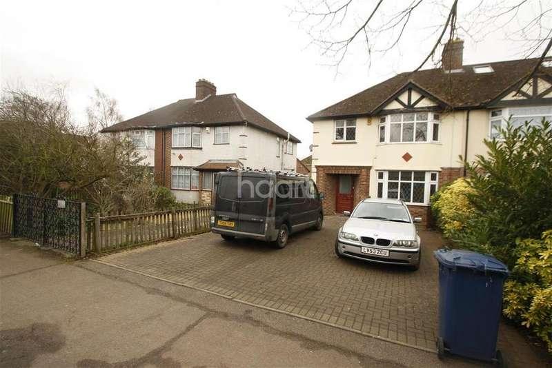 3 Bedrooms Detached House for rent in Newmarket Road, Cambridge