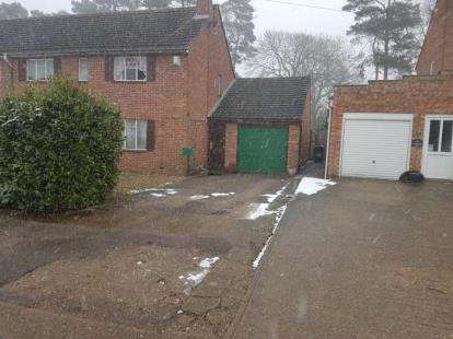 4 Bedrooms End Of Terrace House for sale in Watton, Thetford