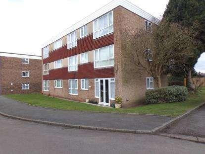 1 Bedroom Flat for sale in Croft Close, Yardley, Birmingham