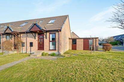 1 Bedroom Bungalow for sale in Quintrell Downs, Newquay, Cornwall
