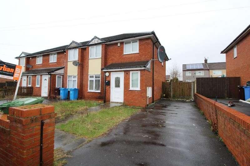 3 Bedrooms Semi Detached House for rent in Ledsham Road