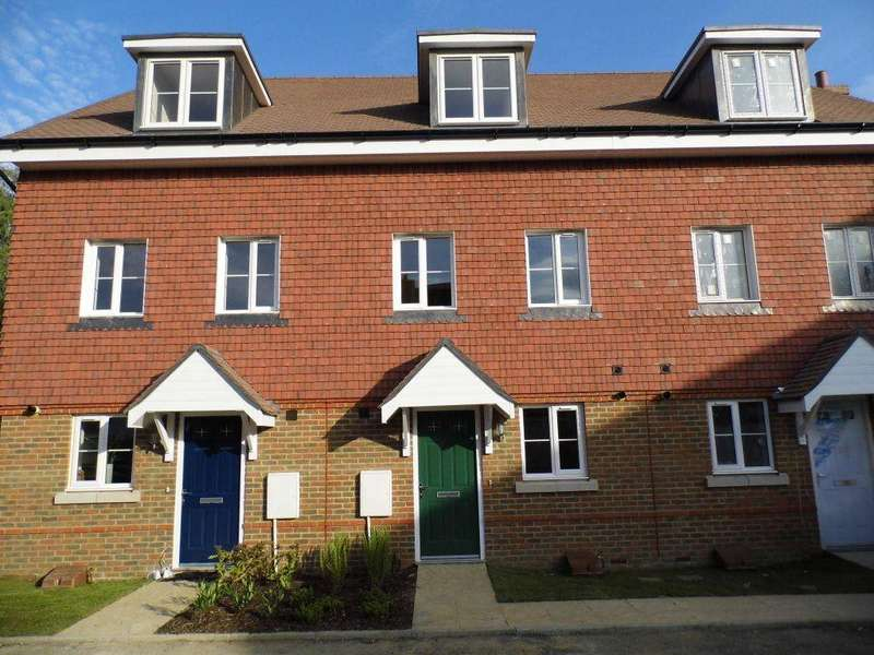 3 Bedrooms House for rent in FIVE ASH DOWN