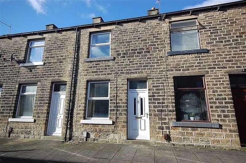 1 Bedroom Terraced House for sale in Broomfield Terrace, Marsh, Huddersfield, HD1