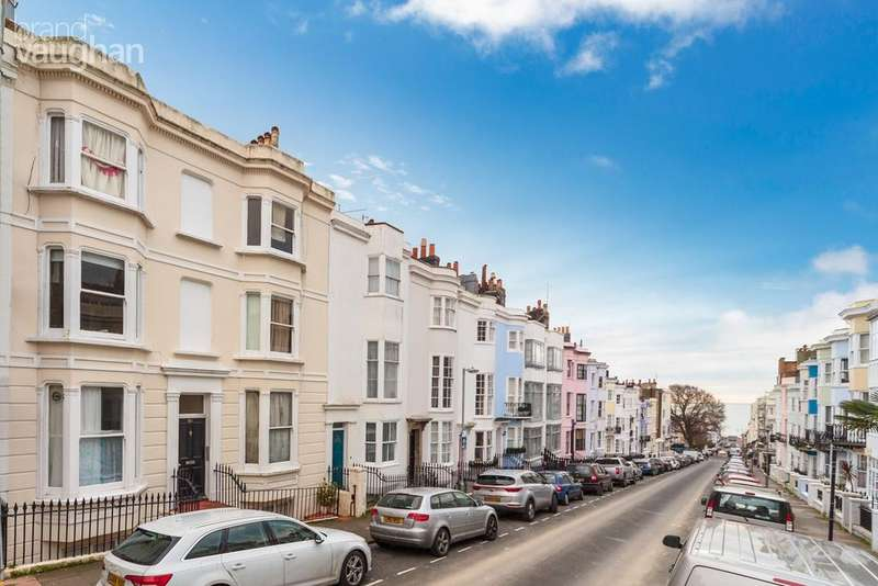 7 Bedrooms Block Of Apartments Flat for sale in Norfolk Road, Brighton, BN1