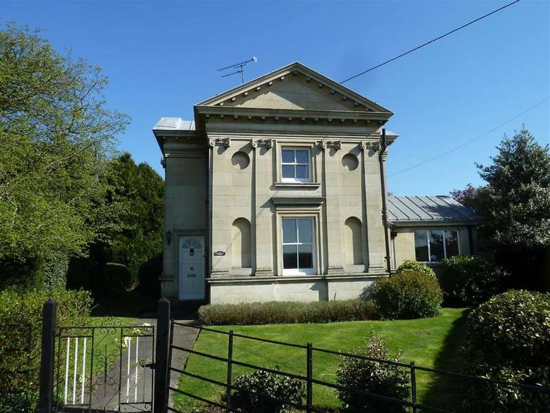 3 Bedrooms Detached House for sale in Horton