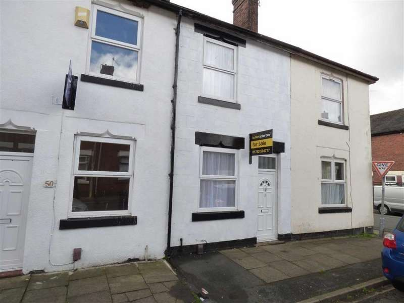 3 Bedrooms Terraced House for sale in Oldfield Street, Fenton