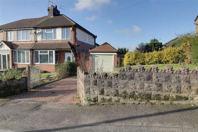 3 Bedrooms Land Commercial for sale in Mount Road, Kidsgrove, Stoke-on-Trent