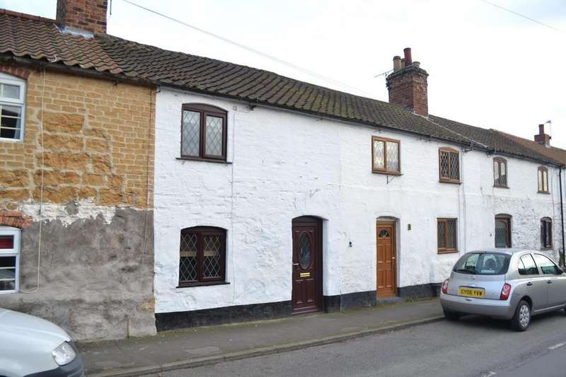 2 Bedrooms Terraced House for sale in St Bartholomews Close, Keelby, North East Lincolnshire, DN41