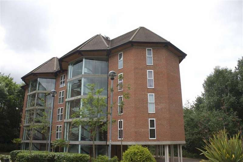 2 Bedrooms Apartment Flat for sale in Sneyd Street, Sneyd Green, Stoke-on-Trent