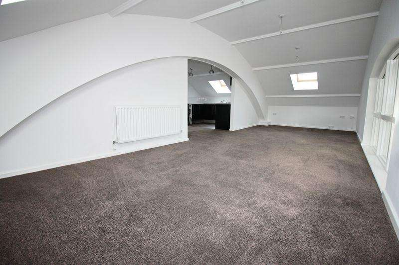 3 Bedrooms Apartment Flat for rent in Noahs Ark Church, Netherton, DY2 9RB