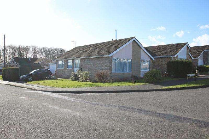 3 Bedrooms Bungalow for rent in 1 Dane Close, Metheringham