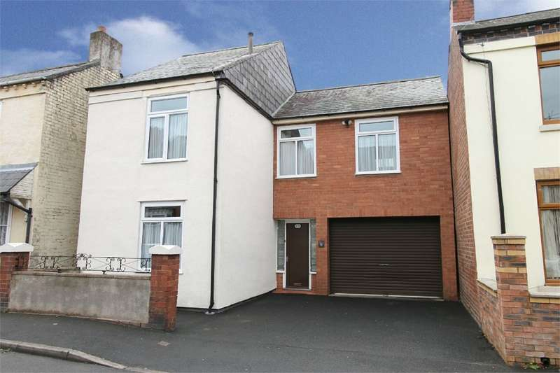 3 Bedrooms Detached House for rent in New Street, Wordsley, Stourbridge, DY8