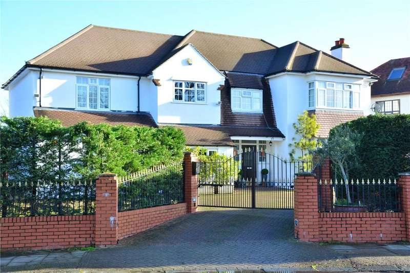 7 Bedrooms Detached House for sale in Guibal Road, Lee, London, SE12