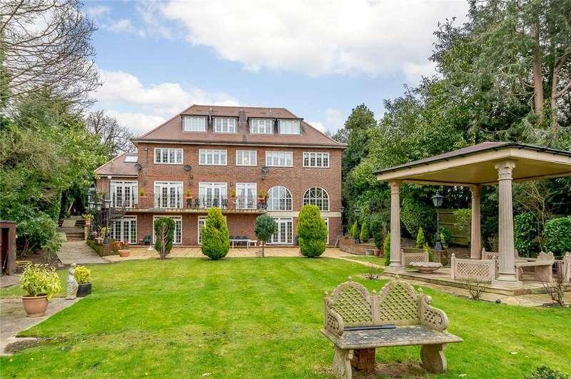 9 Bedrooms Detached House for sale in Barnet Road, Barnet, Hertfordshire