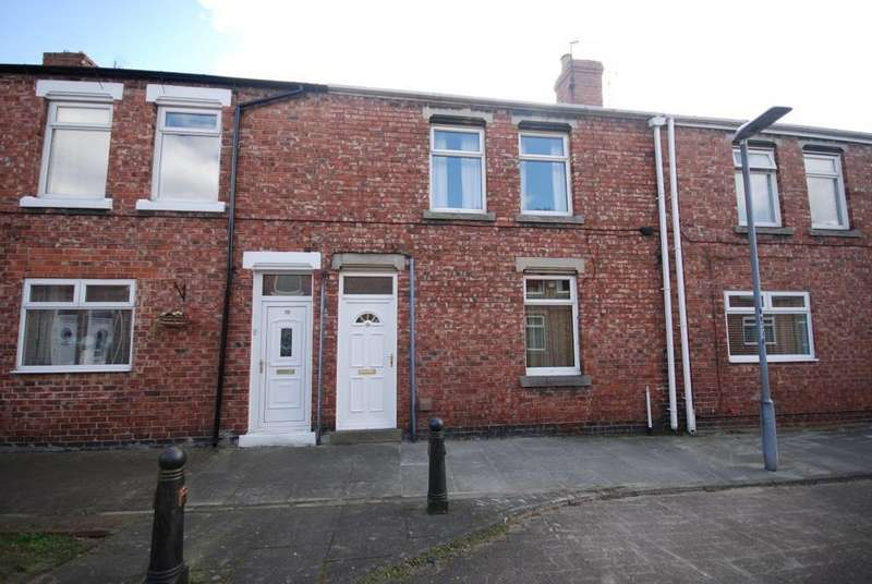 3 Bedrooms Terraced House for rent in Woodbine Terrace, Birtley