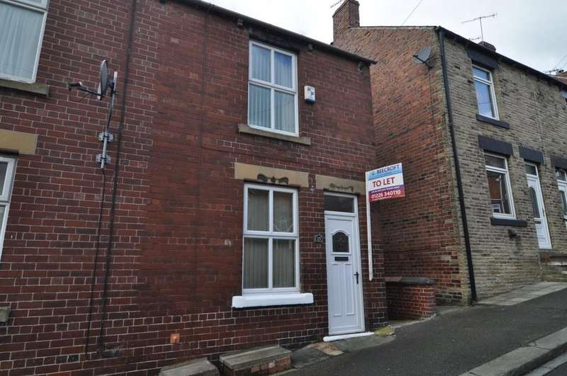2 Bedrooms House for rent in Noble Street, Hoyland