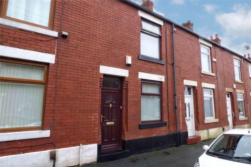 2 Bedrooms Terraced House for sale in Melville Street, Castleton, Rochdale, OL11