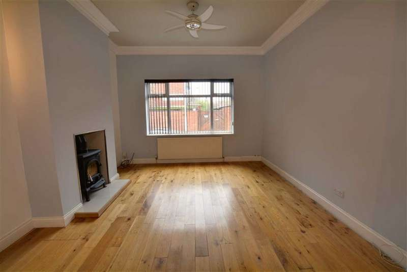 3 Bedrooms Property for sale in Cambridge Street, Castleford, WF10