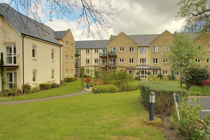 2 Bedrooms Retirement Property for sale in SHEPTON MALLET