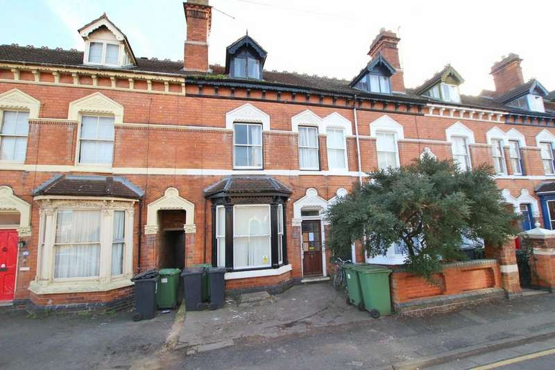 6 Bedrooms Terraced House for sale in Arboretum Road, WORCESTER