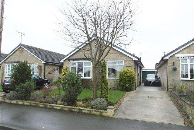 3 Bedrooms Bungalow for sale in Green Chase, Eckington, S21 4GY