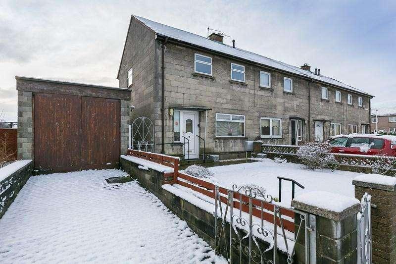2 Bedrooms Property for sale in 13 Letham Place, Pumpherston, Livingston, West Lothian, EH53 0NJ